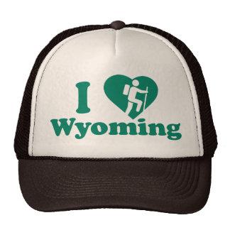 Alza Wyoming Gorras De Camionero