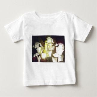 Alzheimer-Neurosis Camiseta De Bebé