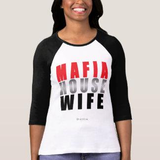 Ama de casa de la mafia x 2 camisetas