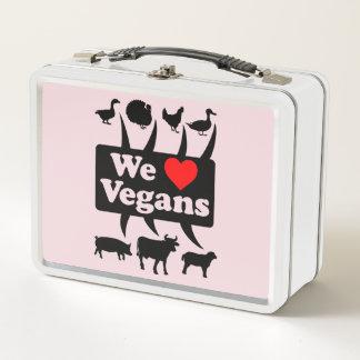 Amamos a veganos II (el negro)