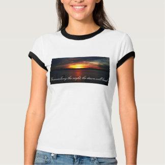 Amanecer Camiseta