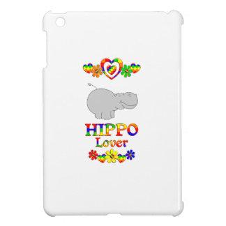 Amante del hipopótamo