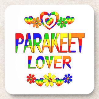 Amante del Parakeet
