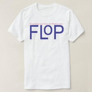 Amantes de Footbag del fracaso de Portland Camiseta