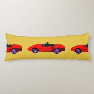 Amantes de los Corvettes