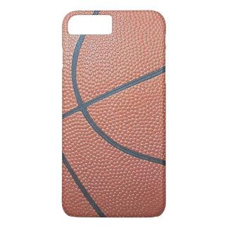 Amantes de los look_Hoops de la textura de Funda iPhone 7 Plus