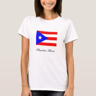 Amantes del latín de Puerto Rico Camiseta