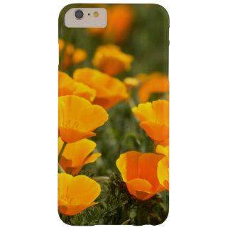 Amapolas de California, parque de estado de Funda Barely There iPhone 6 Plus