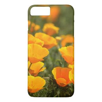 Amapolas de California, parque de estado de Funda iPhone 7 Plus