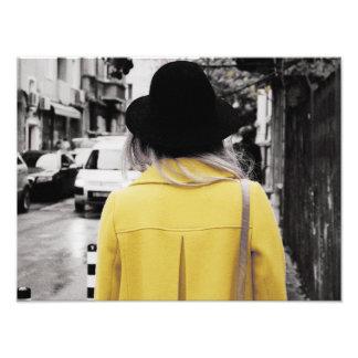 Amarillo suave fotografias