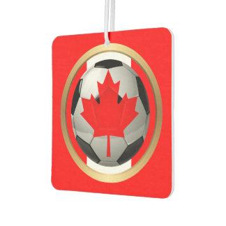 Ambientador Balón de fútbol canadiense