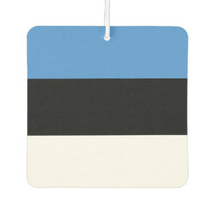 Ambientador Bandera de Estonia (estonia)