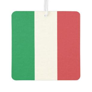 Ambientador Bandera de Italia