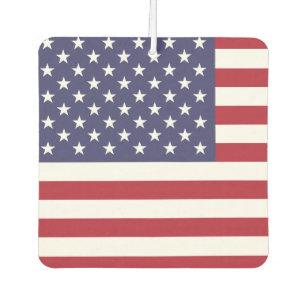 Ambientador Bandera de los Estados Unidos (Estados Unidos)