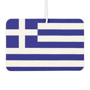 Ambientador Fresqueros con bandera de Grecia