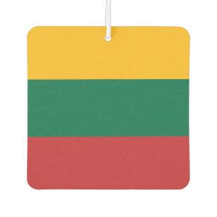 Ambientador Indicador Lituania (lituano)