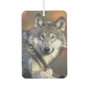 Ambientador Lobo salvaje