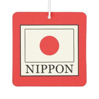 Ambientador Nipón
