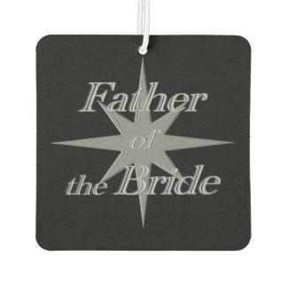 Ambientador Padre de la novia