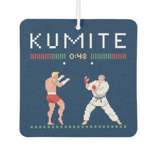 Ambientador Pixel Kumite