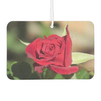 Ambientador Rosa rojo