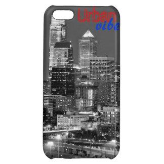 Ambiente urbano - caso del iPhone 5 - junio de 201