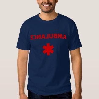 Ambulancia Camiseta