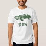AMC 1968 AMX CAMISETAS