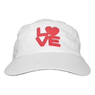 AME el gorra tejido personalizado del Gorra De Alto Rendimiento