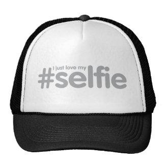ame mi selfie.png gorras de camionero