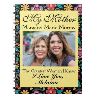 Ame mimar/abuela/esposa - SRF de las notas Cuaderno