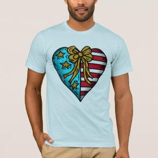 Ame mis camisetas del país