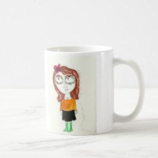amei del que del OS… Taza De Café