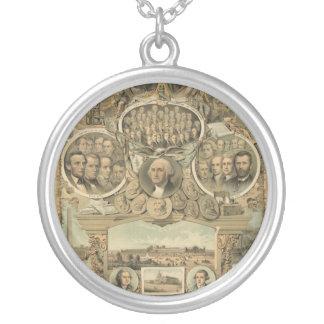 América centenaria 1876