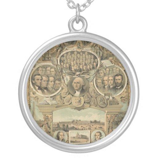 América centenaria (1876) joyeria personalizada