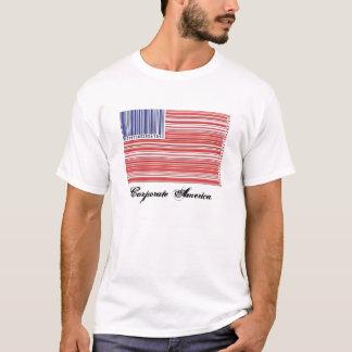 América corporativa camiseta
