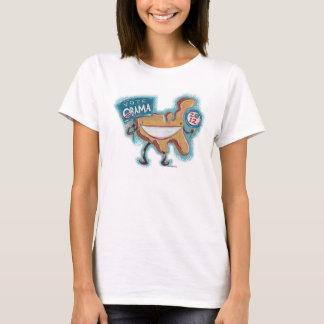 ¡América para Obama 2012! Camisetas adaptables