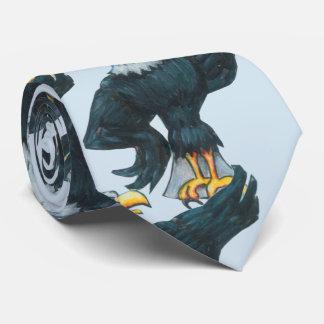 American Eagle patriótico Corbata