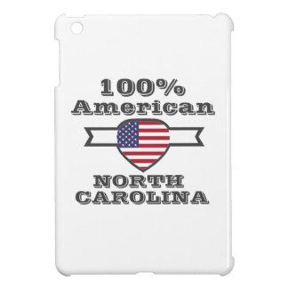 Americano del 100%, Carolina del Norte