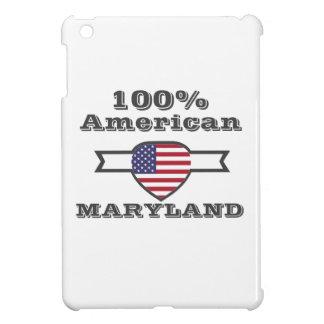 Americano del 100%, Maryland