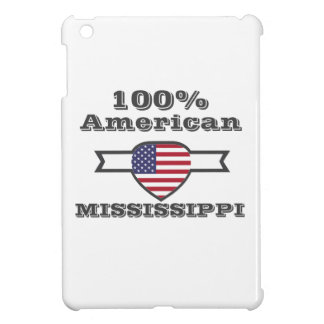 Americano del 100%, Mississippi