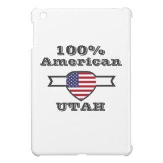 Americano del 100%, Utah