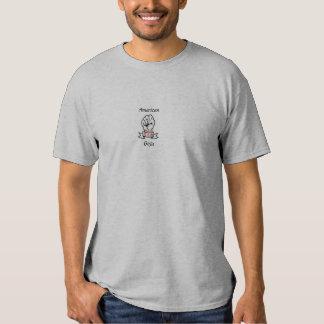 Americano GoJu - T Camisetas