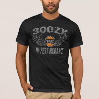 amgrfx - camiseta 1992 300ZX