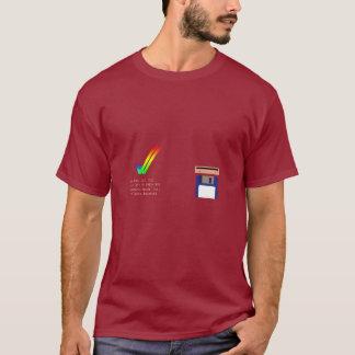 Amiga Kickstart la camiseta 2,0 (de 37,175)