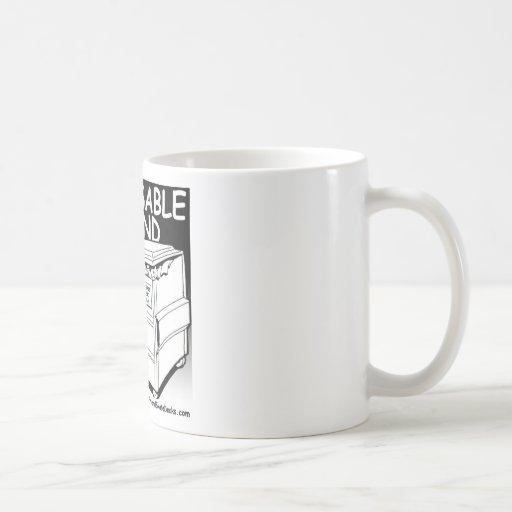 Amigo disponible taza