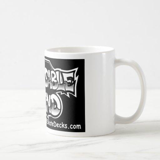 Amigo disponible tazas de café
