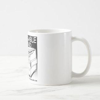 Amigo disponible taza clásica
