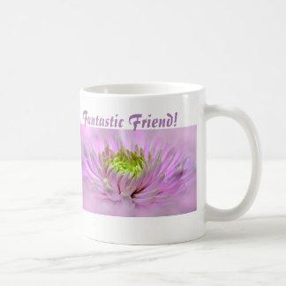 Amigo fantástico Miug Taza De Café