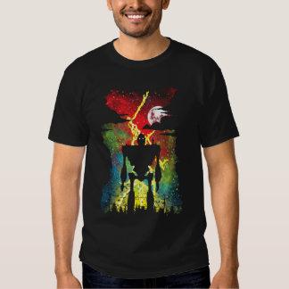 Amigo mecánico camiseta